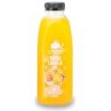 Zumo mango naranja