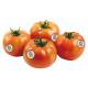 Tomate Label