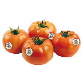 Tomate Label