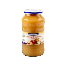 Pure de Manzana