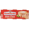 Atun claro Riantxeira pack 3