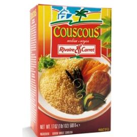 Couscous Regia