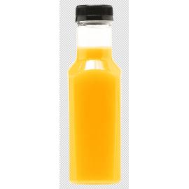 Zumo de naranja natural 1L.
