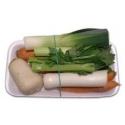 Mixto Verduras
