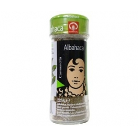 Albahaca Molida