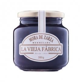 Mermelada De Mora De Zarza La Vieja Fabrica