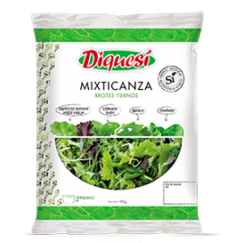 Diquesi Mixticanza
