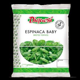 Diquesi Espinaca Baby