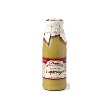 Crema de Esparragos Anko