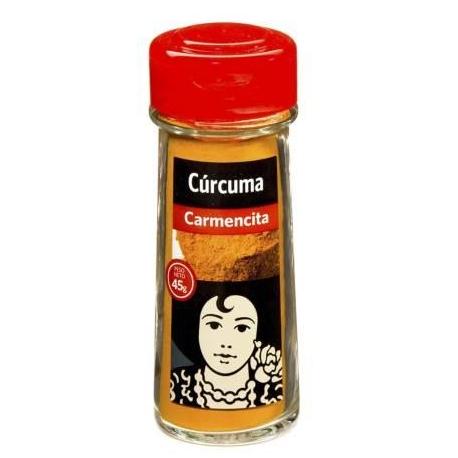 Curcuma Carmencita