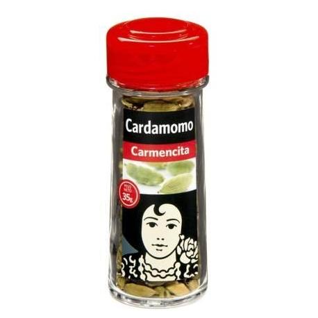 Cardamomo Carmencita