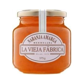 Mermelada Naranja Amarga Vieja Fabrica