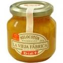 Mermelada Melocoton Diet Vieja Fabrica