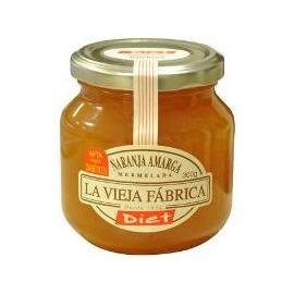 Mermelada Naranja Amarga Diet Vieja Fabrica