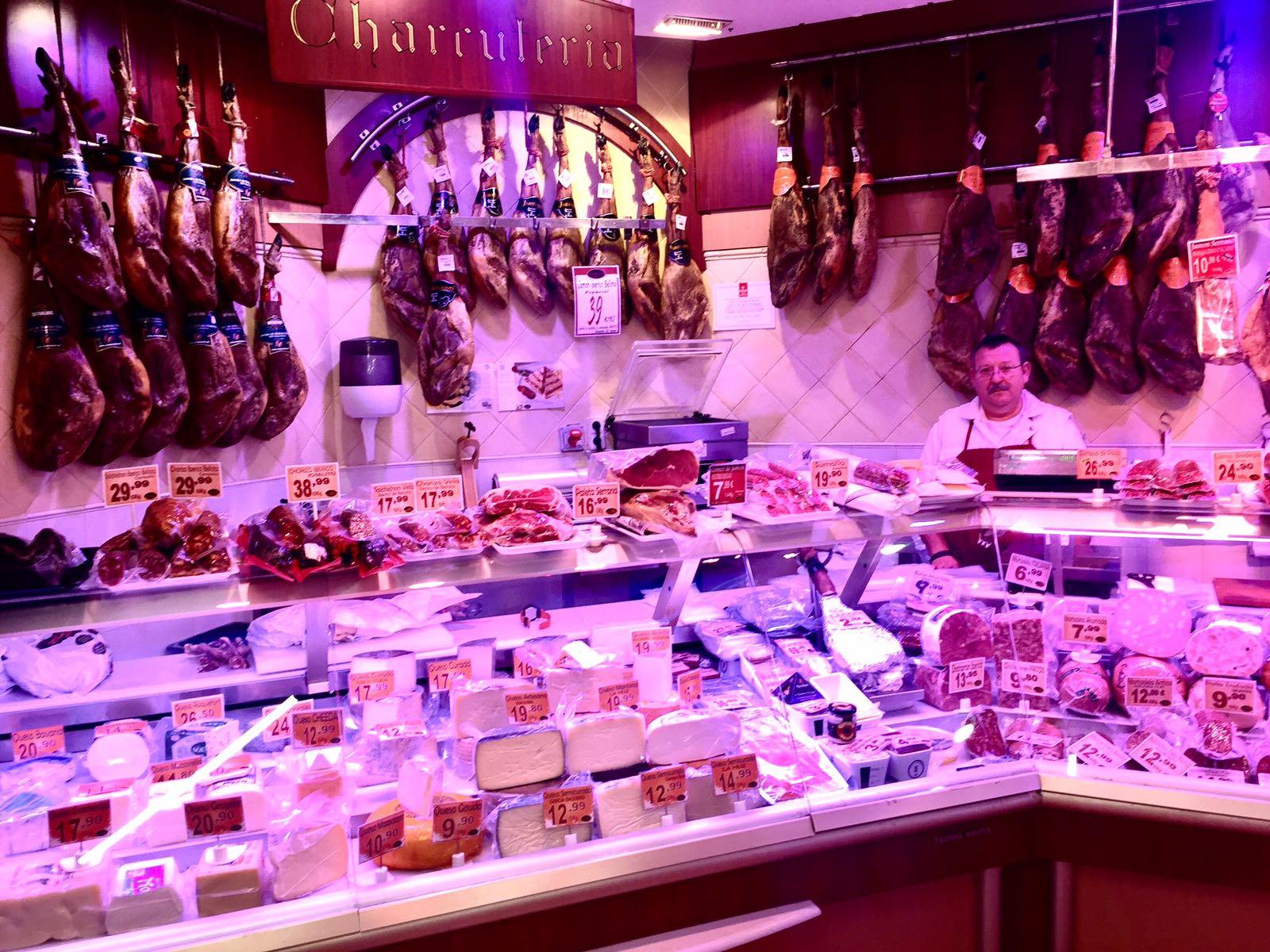 Comprafresca | Tienda online de frutas, verduras, carnicería y embutidos